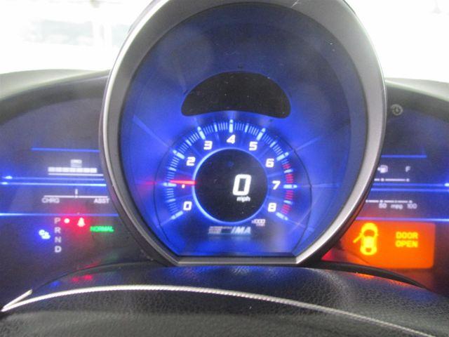2011 Honda CR-Z EX Gardena, California 5