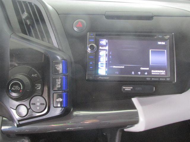 2011 Honda CR-Z EX Gardena, California 6