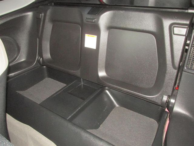 2011 Honda CR-Z EX Gardena, California 10