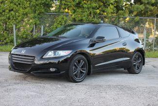 2011 Honda CR-Z EX Hollywood, Florida 35