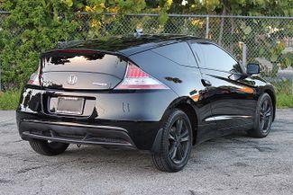 2011 Honda CR-Z EX Hollywood, Florida 4