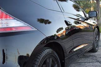 2011 Honda CR-Z EX Hollywood, Florida 5