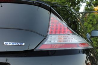2011 Honda CR-Z EX Hollywood, Florida 33