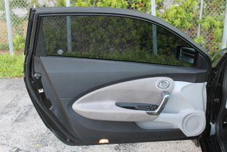 2011 Honda CR-Z EX Hollywood, Florida 43