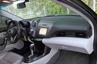 2011 Honda CR-Z EX Hollywood, Florida 21