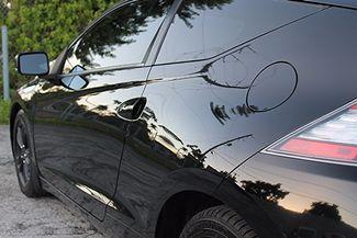 2011 Honda CR-Z EX Hollywood, Florida 8