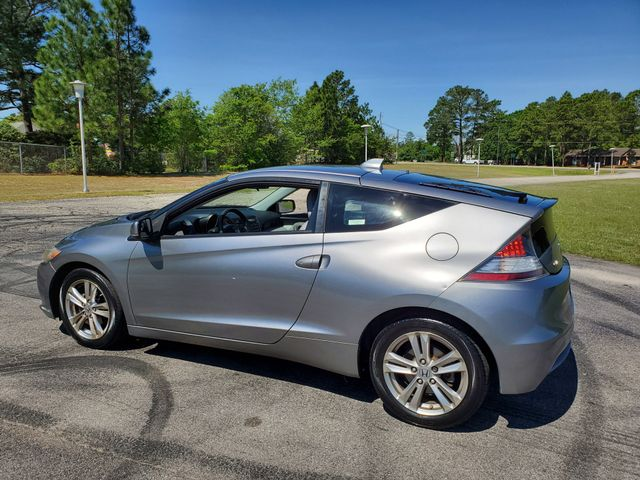 2011 Honda CR-Z Hybrid in Hope Mills, NC 28348