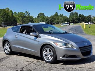 2011 Honda CR-Z EX in Hope Mills, NC 28348