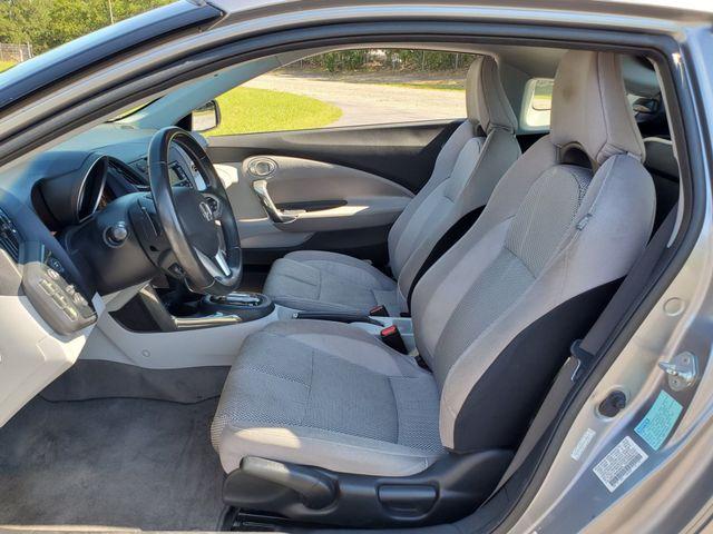 2011 Honda CR-Z EX in Hope Mills, NC 28348