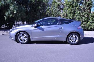 2011 Honda CR-Z EX  city California  Auto Fitnesse  in , California