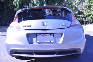 2011 Honda CR-Z EX  city California  Auto Fitness Class Benz  in , California