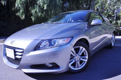 2011 Honda CR-Z EX in , California