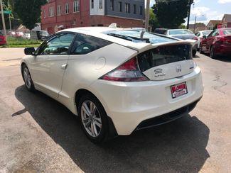 2011 Honda CR-Z EX  city Wisconsin  Millennium Motor Sales  in , Wisconsin