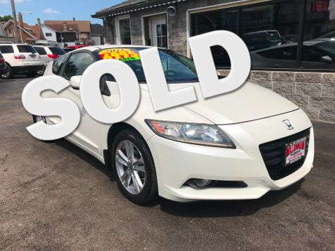 2011 Honda CR-Z EX in , Wisconsin