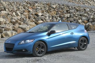 2011 Honda CR-Z EX Naugatuck, Connecticut