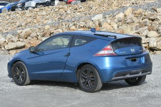 2011 Honda CR-Z EX Naugatuck, Connecticut 2