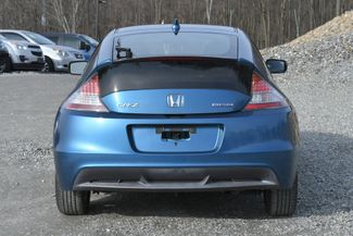 2011 Honda CR-Z EX Naugatuck, Connecticut 3