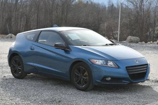 2011 Honda CR-Z EX Naugatuck, Connecticut 6