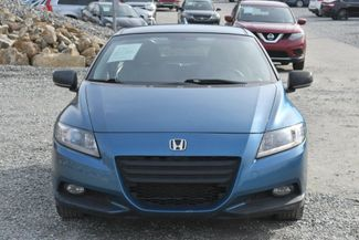 2011 Honda CR-Z EX Naugatuck, Connecticut 7