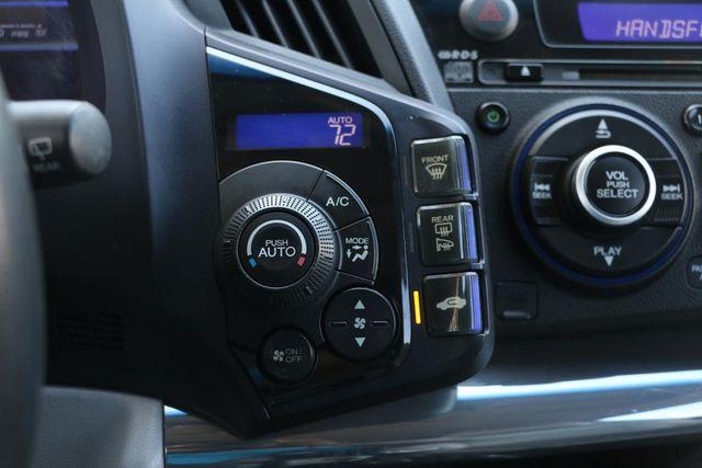 2011 Honda CR-Z EX Santa Clarita, CA 16