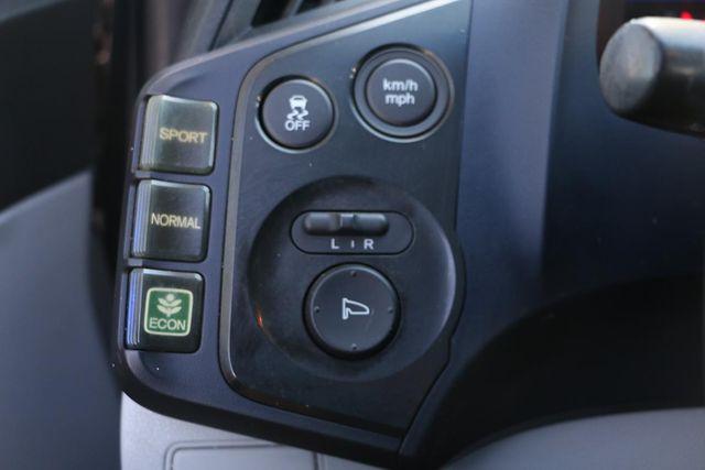 2011 Honda CR-Z EX Santa Clarita, CA 20