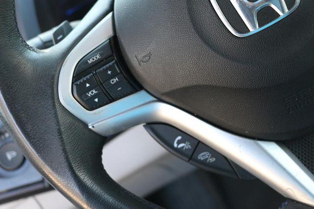 2011 Honda CR-Z EX Santa Clarita, CA 21