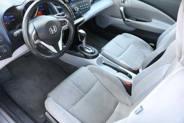 2011 Honda CR-Z EX Santa Clarita, CA 7