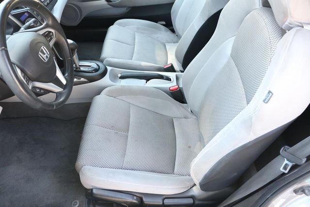 2011 Honda CR-Z EX Santa Clarita, CA 12