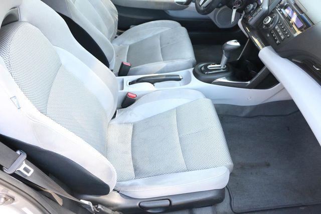 2011 Honda CR-Z EX Santa Clarita, CA 13
