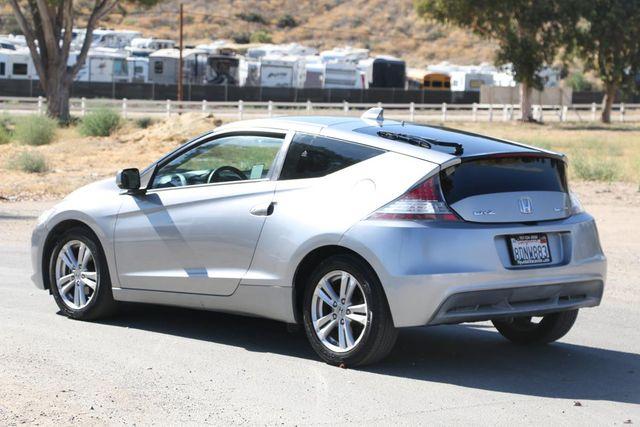 2011 Honda CR-Z EX Santa Clarita, CA 5