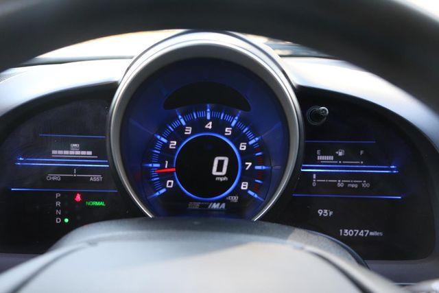 2011 Honda CR-Z EX Santa Clarita, CA 14