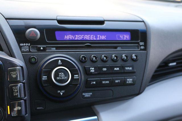 2011 Honda CR-Z EX Santa Clarita, CA 15