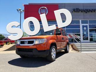 2011 Honda Element EX in Albuquerque New Mexico, 87109