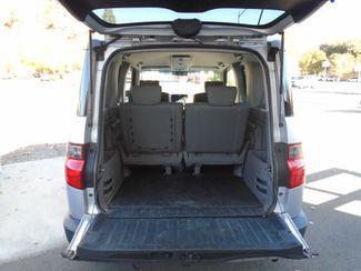 2011 Honda Element EX Chico, CA 9