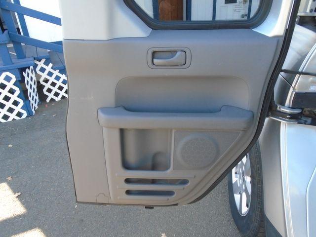 2011 Honda Element EX Chico, CA 12