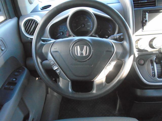 2011 Honda Element EX Chico, CA 15