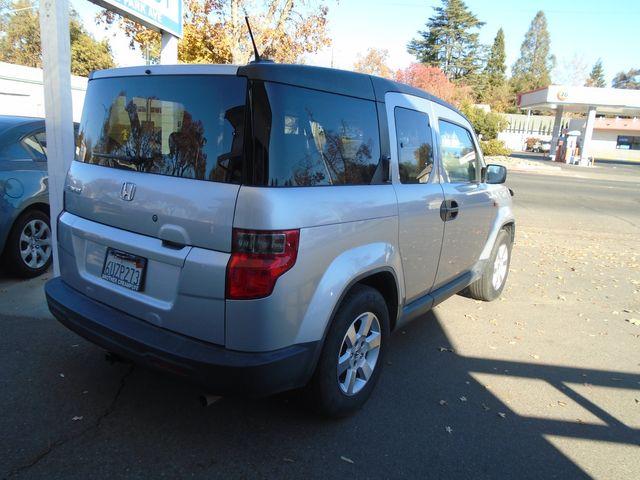 2011 Honda Element EX Chico, CA 3