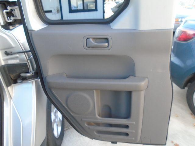 2011 Honda Element EX Chico, CA 6