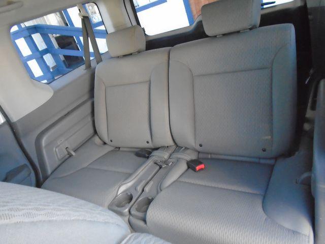 2011 Honda Element EX Chico, CA 7