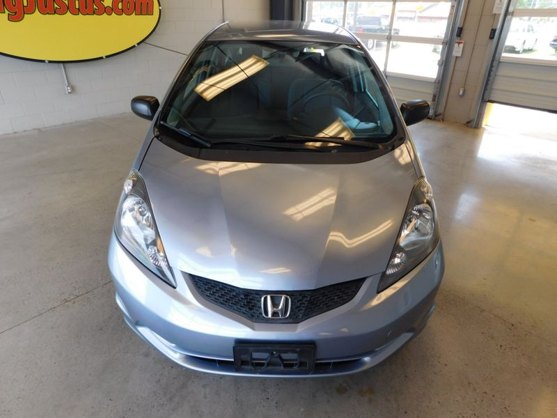 2011 Honda Fit   city TN  Doug Justus Auto Center Inc  in Airport Motor Mile ( Metro Knoxville ), TN