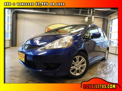 2011 Honda Fit Sport in Airport Motor Mile ( Metro Knoxville ), TN