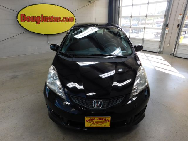 2011 Honda Fit Sport in Airport Motor Mile ( Metro Knoxville ), TN 37777