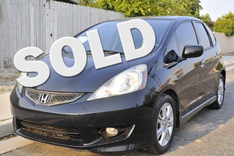 2011 Honda Fit Sport in Cathedral City