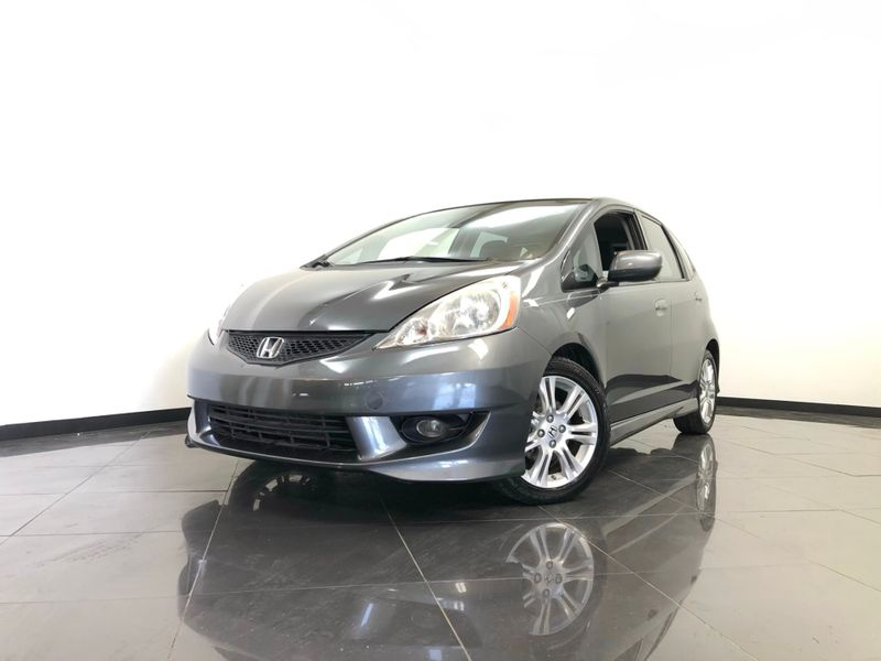2011 Honda Fit *Easy Payment Options* | The Auto Cave in Dallas