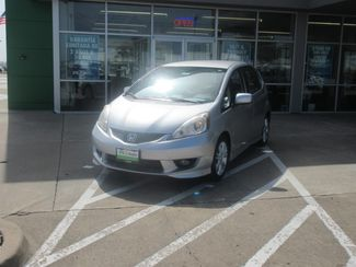 2011 Honda Fit Sport in Dallas, TX 75237