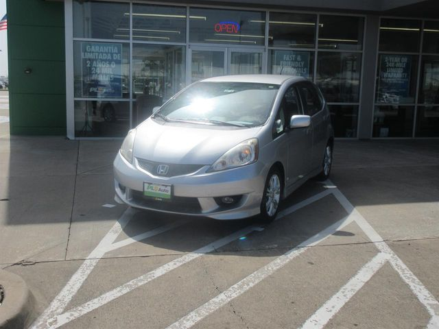 2011 Honda Fit Sport in Dallas, TX 75237