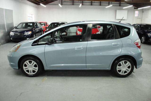 2011 Honda Fit Kensington, Maryland 1