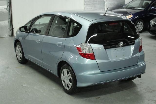 2011 Honda Fit Kensington, Maryland 10