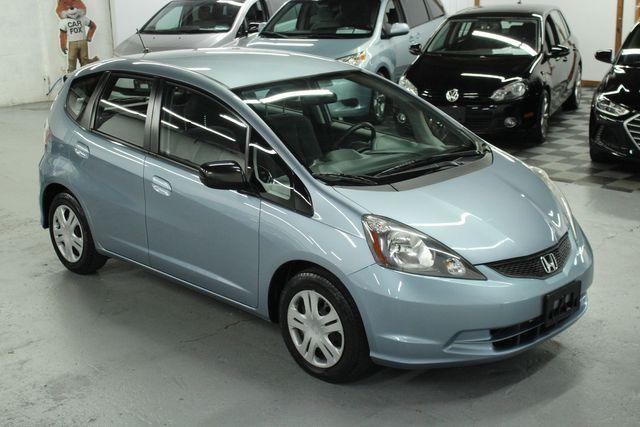 2011 Honda Fit Kensington, Maryland 11