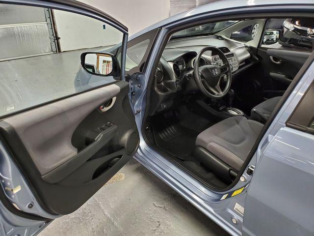 2011 Honda Fit Kensington, Maryland 12